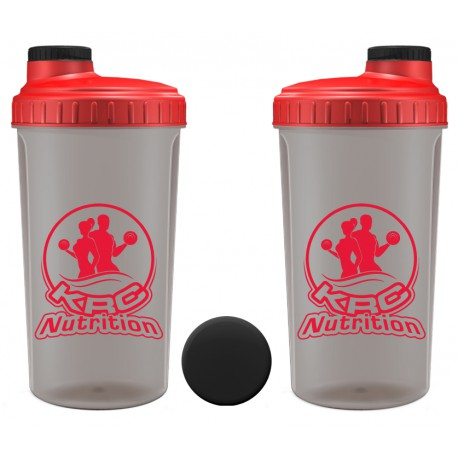 Shaker 700 ml KRC