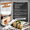 Protéine gourmande 900g SNACKFIT 3