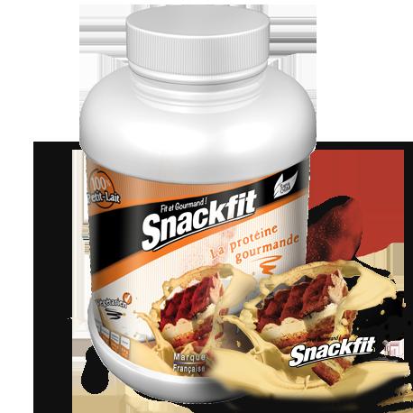Protéine  900g Snackfit